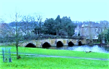 Picture of Bakewell
